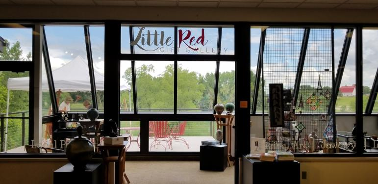 Little Red Gift Gallery 1