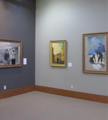 Pearson Art Foundation Collection