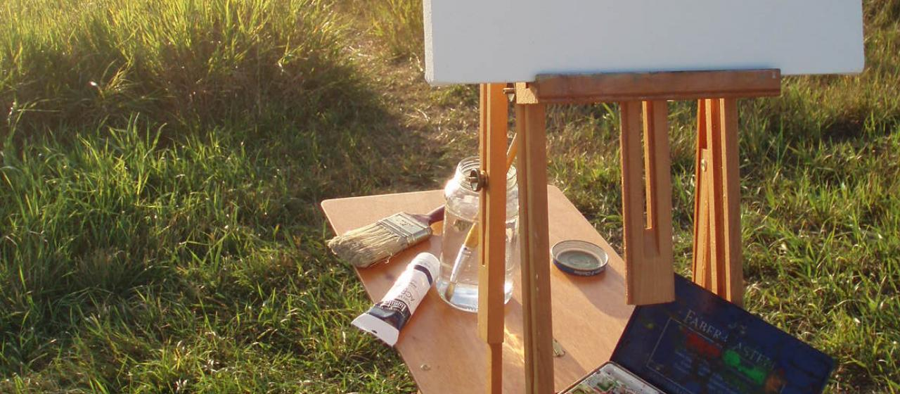 Plein Air Exhibition