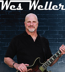 Music After 5 with Wes Weller