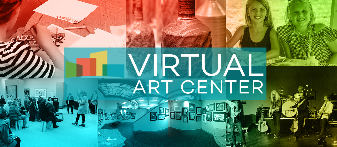 Virtual Art Center