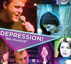 Depression the musical