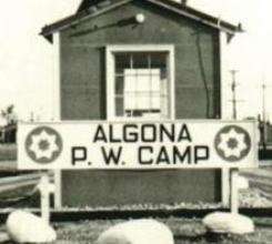 Algona P.W. Camp