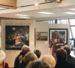 Celebrate the Arts! 2020 Juried Invitational