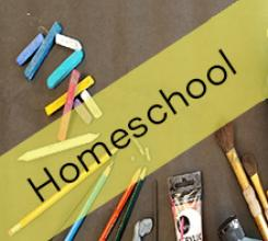 Art Club | 3-6 Grade  (Homeschool Session)