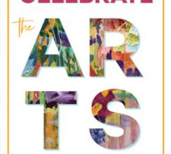 Celebrate the Arts! Juried Invitational
